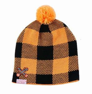 NEFF Hunta czapka orange