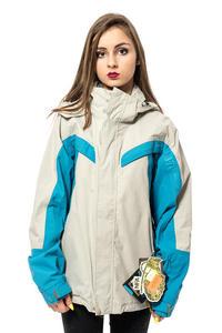 NFA Snowghost blue grey M SALE