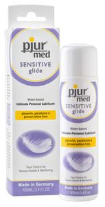 Pjur med Sensitive Lubrykant dla wra - 2862523943