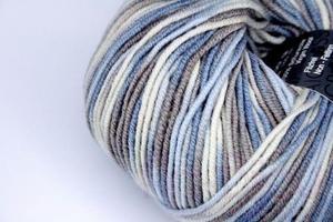 włóczka Lana Grossa Cool Wool Merino Print col. 763 - 763 - 2822779716