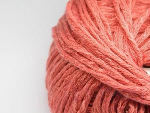 włóczka Rowan Breezed col. 04 Bleach Red - 04 Bleach Red - 2847155963
