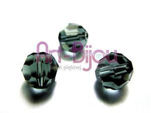 Kryształy Swarovski Round Accacia Dark 8 mm - 2822779361