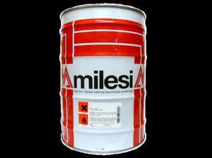 Lakier nitro - bezbarwny - LEC400 - Milesi - 2832776836