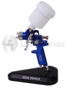 Pistolet lakierniczy - mini - HVLP - Sico Tools 10100 - 2858632407