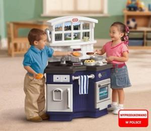 Zabawki Odgrywanie Ról Kuchnie I Akcesoria Little
