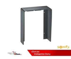 SOMFY 9020021 Obudowa natynkowa z daszkiem przeciwdeszczowym dla 1 modułu - 2872962625
