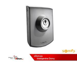 Somfy 2400597 przełącznik kluczykowy - 2878797705