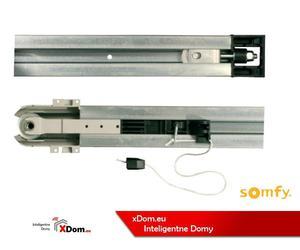 Somfy 9013819 Szyna Dexxo 2,9 m z łańcuchem wzmocniona , 1 część - 2857840935