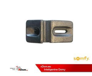System autoblokujący w podłożu Somfy 9011074 - 2857840956