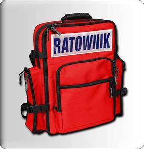 79ff6fc8109af Plecaki, torby i kamizelki medyczne - Marbo • Sklep www.sklep ...