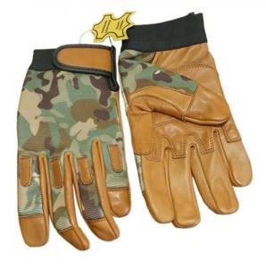 Rękawice taktyczne RS-820-13 - MC - 2838710431
