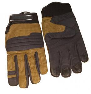 Rękawice taktyczne RS-842-13 - Coyote Brown - 2838710434