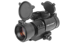 Strike Systems - Kolimator Red Dot Sight - Montaż L Type - 17357 - 2879087734