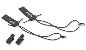 Bolle - Montaż Tactical Kit Adaptor do COMBAT/X810 - Czarny - COMBFIXN - 2859630286