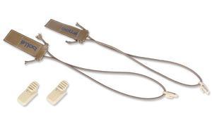 Bolle - Montaż Tactical Kit Adaptor do COMBAT/X810 - Tan - COMBFIXS - 2875592011