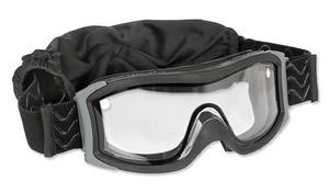 Bolle Tactical - Gogle Balistyczne - X1000 - Dual Lens - 2859631854
