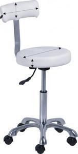 Pokrowce kosmetycznena krzese - 2859983569