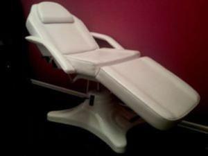 Prześcieradło kosmetyczne na fotel MBS typ BSZDC-210 lub Fiord-Panda, lub A210