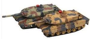 Zestaw wzajemnie walczących czołgów 1:24 27/40MHz RTR - 2878792788