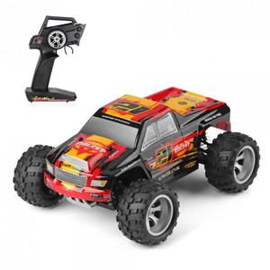 Monster Truck - RTR 1:18 4WD 2.4GHz - 2878792862