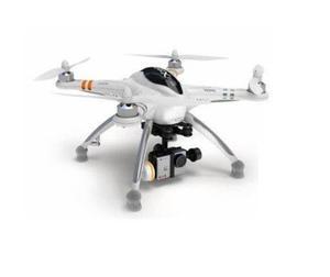 Walkera QR X350 PRO RTF4 (Devo F7 z FPV, G-2D, kamera iLook, antena 5,8GHz, akumulator) - 2859449754