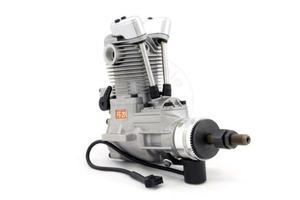 Silnik SAITO FG-20 - Zast - 2859463348