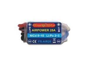 Regulator szczotkowy AirPower FB 25A - 2864450744