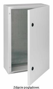 Obudowa metalowa CS z płytą montażową CS-86/200 800x600x200 EATON 111706 - 2852681394