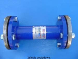 Magnetyzer MI-1 kołnierzowy, DN65 INFRACORR MI-1 DN65 - 2873797421