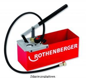 Pompa kontrolna tp 25 ROTHENBERGER 60250 - 2847234246