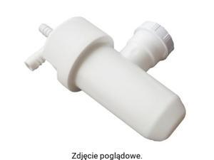 Syfon do odprowadzania popłuczyn od zmiękczacza BWT P0074702 - 2847745870