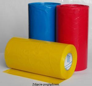 Taśma (folia) oznaczeniowa 251 czerwona 30/0,5 100mb ANTICOR PZ-2510002-3001005 - 2847746873