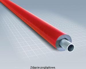 Otulina do rur 15/6 dł. 2 m TUBOLIT ARMACELL TL-15/6-S-RE - 2855555402