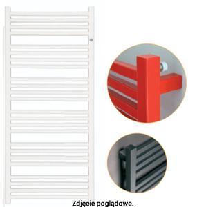 Grzejnik łazienkowy STICK 500/740 biały INSTAL-PROJEKT STI-50/70D50 - 2855555439