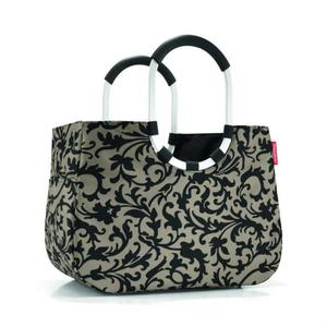 Torba loopshopper L baroque taupe - 2822868550