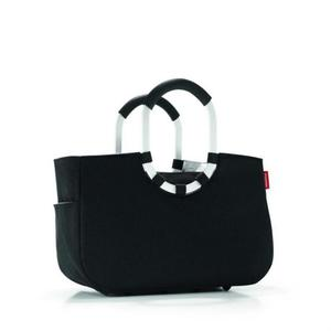 Torba loopshopper M black - 2822868556