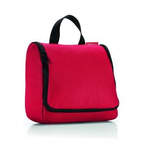 Kosmetyczka toiletbag red - 2835819854