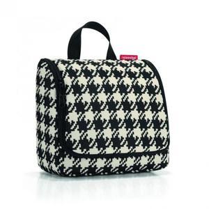 Kosmetyczka toiletbag fifties black - 2822868634