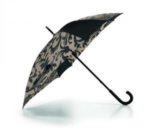 Parasol umbrella baroque taupe - 2822868645