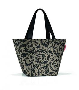 Torba shopper M baroque taupe - 2822868674