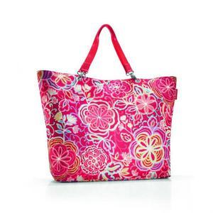 Torba shopper XL flora 2 - 2835819878