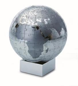 Puzzle globus 12 cm - 2856532177