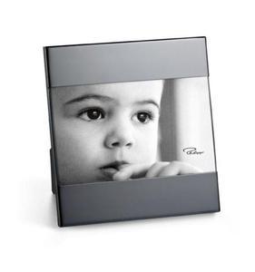 Ramka na zdjęcie Zak, 10 x 15 cm czarna - 2822869062
