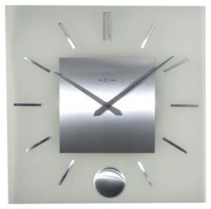 """Zegar 3146 """"Stripe Pendulum Square"""" - 2848199882"""