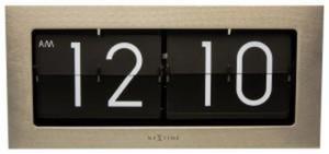 """Zegar 5198 ZI """"Big Flip"""" - 2848199883"""