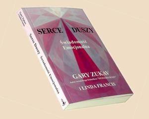 Serce duszy - Świadomość emocjonalna, Gary Zukav, Linda Francis - 2822817247