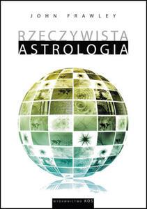 Rzeczywista astrologia, John Frawley - 2822816383