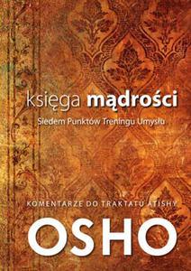 Księga mądrości, Osho - 2822817932