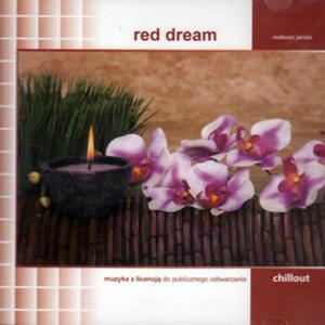 Red dream - Mateusz Jarosz - 2822818309