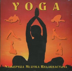 Yoga, Łukasz Kaminiecki - 2822816516
